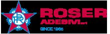 roser adesivi